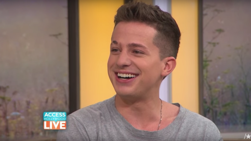 charlie puth youtube