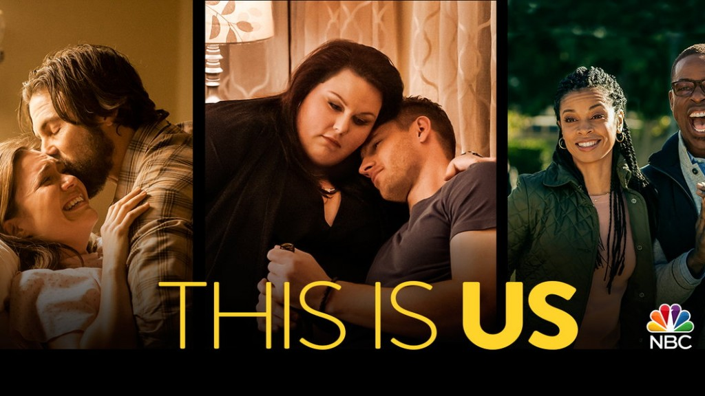 This Is Us | NBC | 2017