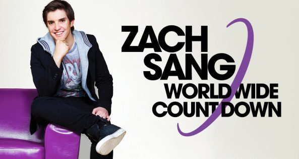 Zach Sang Worldwide Countdown