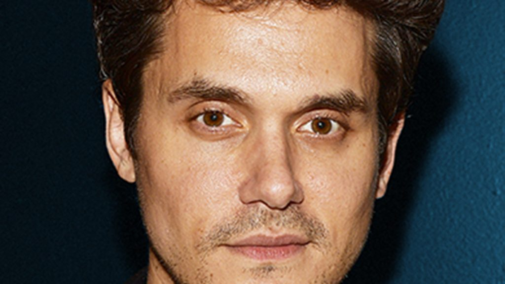 john mayer does a makeup tutorial