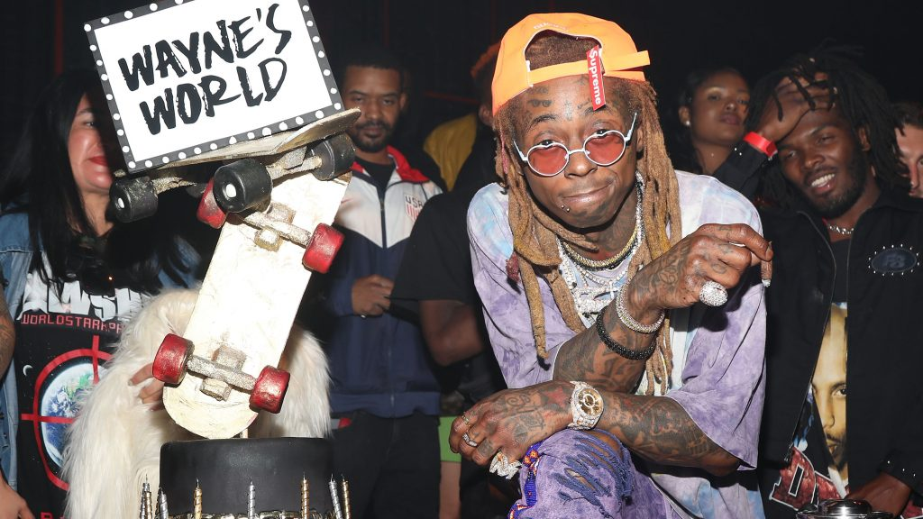 Lil Waynes Carter V Lyrics You Can Use For Your Next Instagram