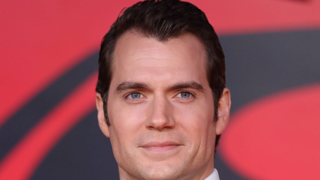 LONDON, ENGLAND - MARCH 22: Henry Cavill arrives for the European Premiere of 'Batman V Superman: Dawn Of Justice' at Odeon Leicester Square on March 22, 2016 in London, England. (Photo by Mike Marsland/WireImage)