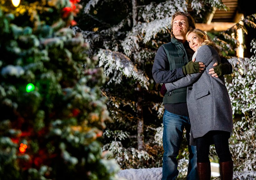 Angel Of Christmas.The Best Most Delightfully Cheese Filled Hallmark Movies Of