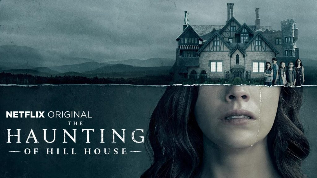 (Photo by: Netflix / The Haunting of Hill House)