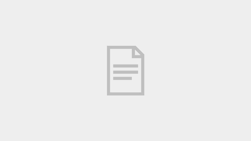 The Toronto Raptors team logo decal at center court on Welcome Toronto night (Photo by Tom Szczerbowski/Getty Images)
