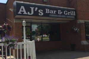 AJs Bar and Grill