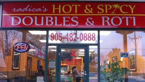 Radica's Hot & Spicy