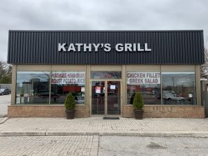 Kathy's Grill