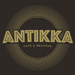 Antikka – Cafe & Records