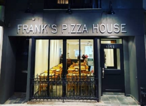 Frank's Pizza House