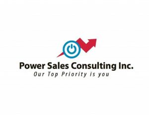 PowerSales Consulting Inc