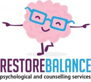 Restore Balance – Pyschological and Counselling Services