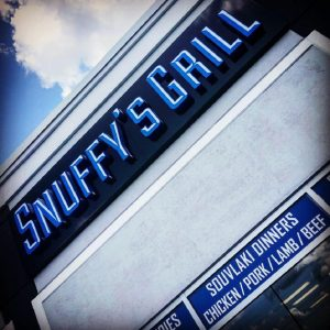 Snuffy's Grill