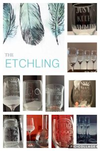 The Etchling