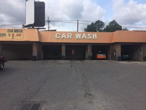 Classic Coin Car Wash