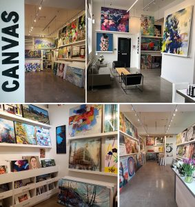 Canvas Gallery