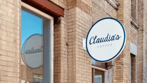 Claudia's Coffee