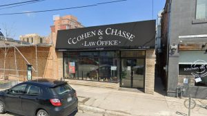 Cohen and Chasse Professional Corporation
