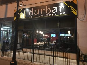 Durbar Indian Cuisine