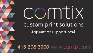 Comtix Custom Print Solutions