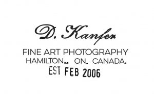 D. Kanfer Fine Art Photography