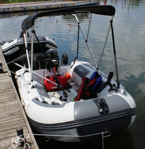 Innovocean Inflatable Boats