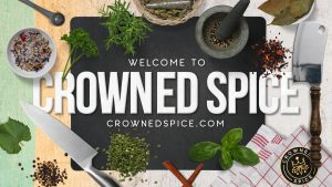 Crowned Spice Trading Company Ltd.