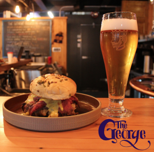 The George Brew House & Eatery