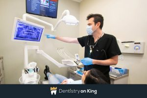 Dentistry on King