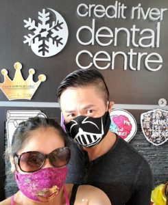 Credit River Dental Centre