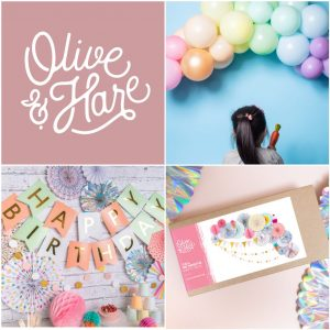 Olive & Hare