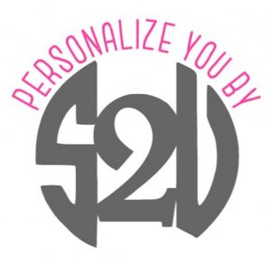Personalize You By S2U
