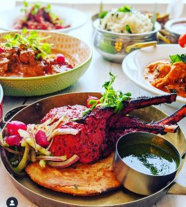 Indian Street Food Co